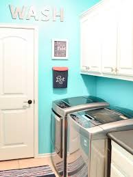 10 clever storage ideas for your tiny laundry room hgtv u0027s intended