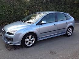 2006 ford focus zetec 1 6 climate 5 door only 84k full mot factory