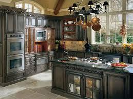 cuisine d antan ilot de cuisine bar maison