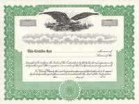 stock certificates blank forms exhibitindexes com