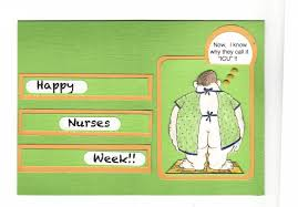 National Nurses Week Meme - happy nurses week cards happy nurses week by nurse11349 cards