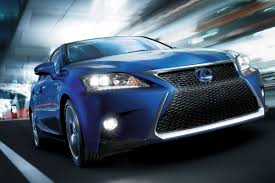 lexus ct 200h lexus ct 200h facelift for 2014 auto express