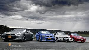 nissan group nissan skyline r34 wallpaper