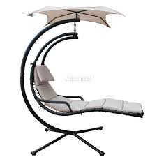 Hanging Chair Swing Foxhunter Garden Swing Hammock Helicopter Hanging Chair Seat Sun
