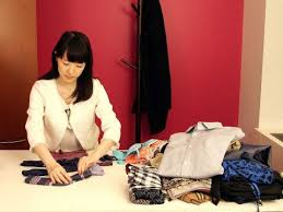 Marie Kondo Summary Picture Of Kondoed Homes Inspired By Marie Kondo Business Insider