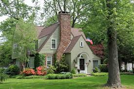 brown soffits and green house color google search house colors