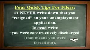 learn how to file an unemployment claim youtube
