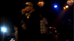 siosi perfoming at j boog u0027s concert downtown youtube