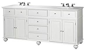 amazon com hampton bay double sink cabinet bath vanity with