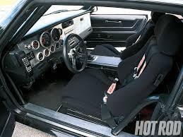 chevy vega interior the amazo effect 1968 chevrolet camaro cam aero