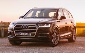 Audi Q7 2015 - audi q7 2015 au wallpapers and hd images car pixel