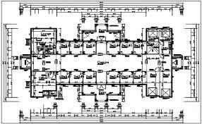 shopping mall floor plan design mall plan layout details dwg file