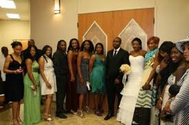Weddings In Houston Photos From Star Actress Ini Edo White Wedding In Houston Tx Usa
