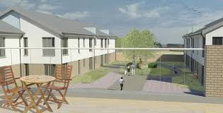 care home design guide uk aberdeenshire donside strathbogie an illustrated architectural