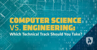 Computer Hardware Engineer Job Description Computer Science Vs Engineering Which Technical Track Should You