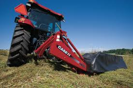 rotary disc mowers hay cutters case ih