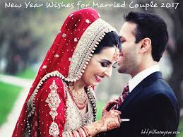 For Married Couples 43 Top Year Wishes For Married 2017 Messages Quotes