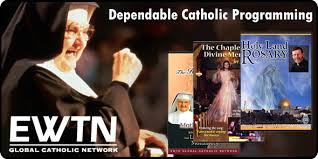 enlightened catholicism some ewtn chickens come home to roost