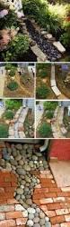 the best 20 diy ideas to create a decorative downspout landscape