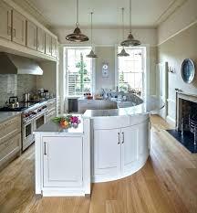curved kitchen islands modern curved kitchen island curved kitchen island ideas