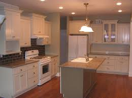 Shaker Style Kitchen Cabinets Home Design - Shaker style kitchen cabinet
