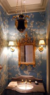 Powder Room Mirrors And Lights 66 Best Powder Rooms Images On Pinterest Room Architecture And