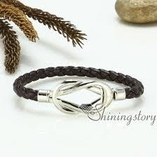 bracelet handmade leather images Reef knot genuine leather bracelets handcrafted bracelets reef jpg