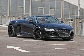 audi r8 spyder black sport wheels audi r8 spyder car tuning