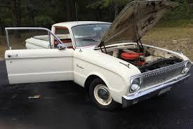 ranchero car 1962 ford ranchero