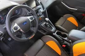 2000 Ford Focus Interior 2013 Ford Focus St Long Term Road Test New Updates
