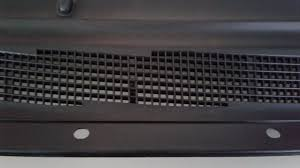 nissan armada for sale mississippi used cowl vent panels for the nissan titan le