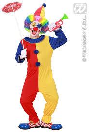 clown costume childs clown costume partyworld