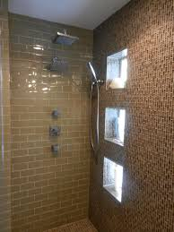 custom walk in showers custom walk in showers bathroom contemporary with frameless glass