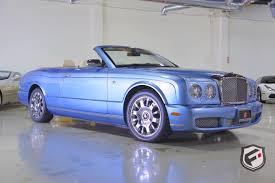 bentley azure 2008 bentley azure fusion luxury motors