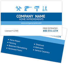 Business Cards Painting Plunger Plumbing Business Cards Youprint Com