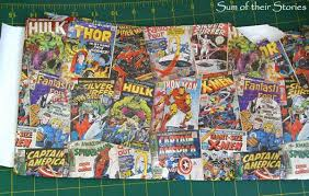 comic wrapping paper easy to make comic book glasses the pinning