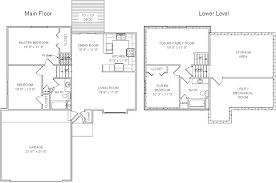 tri level floor plans tri level floor plans tri level house plans valine