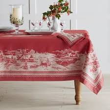 Williams Sonoma Table Linens - 139 best tablecloths images on pinterest tablecloths vintage