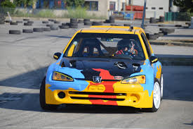 peugeot automobiles peugeot 106 maxi kit car racing youtube