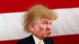 what does the success of donald trump u0027s presidential bid say to