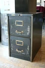 Vintage Metal File Cabinet Cool Filing Cabinets Two Drawer File Cabinets File Cabinets Cool