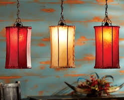 Red Light Fixture by Rustic Western Chandeliers U0026 Western Lighting