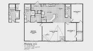 bedroom 4 bedroom 2 bath floor plans interior design ideas