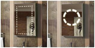 Bathroom Mirrors With Lights by Light Mirror Mirror Cabinet Bathroom Mirror Illuminated Mirror