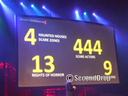 uss halloween horror nights 2015 second drop attractions democracy is more terrifying than you