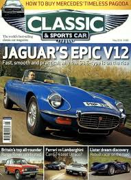 si e auto sport and sports car united kingdom as subscription