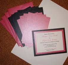 design own wedding invitation uk awesome how to make your own wedding invitations for design your own