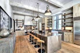 country kitchen island ideas modern country kitchen subscribed me