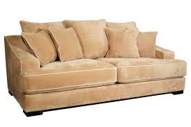 Buchannan Microfiber Sofa by Traditional Queen Sofa Sleeper With Memory Foam Mattress By
