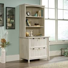 lateral file cabinet with hutch costa lateral file with hutch ps1205 sauder